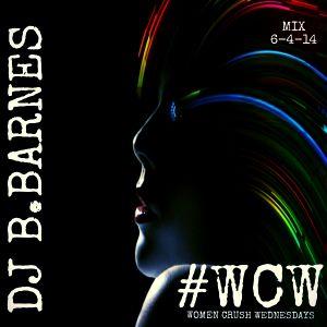 Women Crush Wednesdays Mix 6-4 (NEW MUSIC)