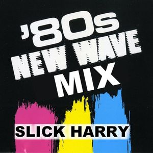 80's New Wave Music (NW All Over Again Mix)