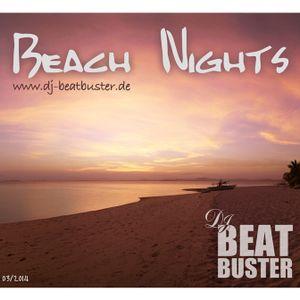 Beach Nights (Aug 2014)