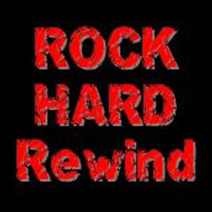 Rock Hard Rewind 10th July 2012