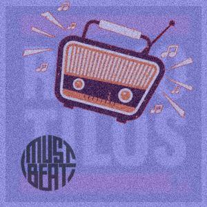 MustBeat show @ Tilos Radio FM90.3 | 12. 02. 2017.