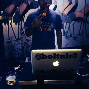 boltair3 - The Trial Mixtape
