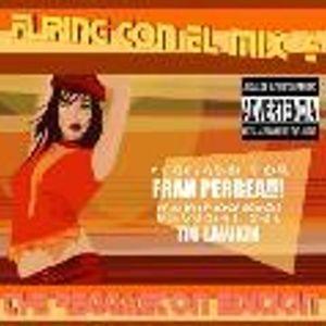 Fliping con el Mix 4