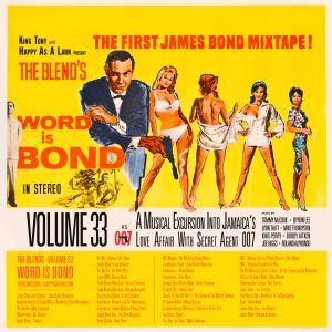 Volume 33 | Word Is Bond