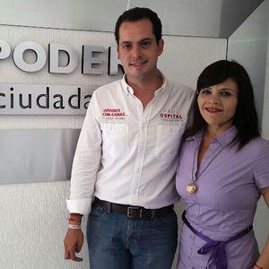 Mujeres Exitosas 20 Mayo 2015