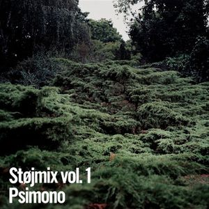 Støjmix vol.1: Psimono