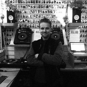 Tom Alexander - Dec 2017