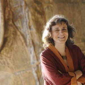 arret media #60 - Anne Montaron, à l'improviste !