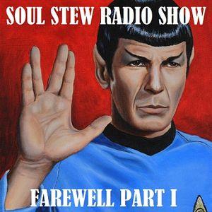 Cunort presents Soul Stew Radio Show #41 22nd DEC 2011