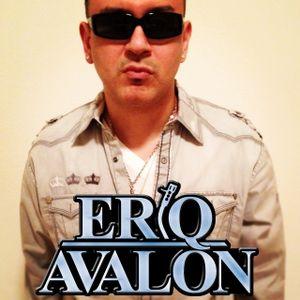 Eriq Avalon Club Smasher 2