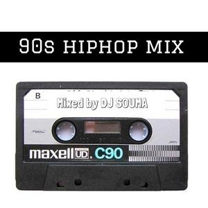 90s HIPHOP MIX
