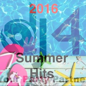 Summer Dance Hits 2016: 10 songs in 10 minutes. Le canzoni dell'estate 2016 tutte da ballare