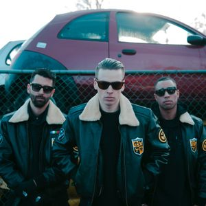 Yellow Claw - Mixtape #3
