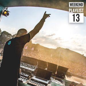 Giuseppe Ottaviani - Weekend Playlist 13