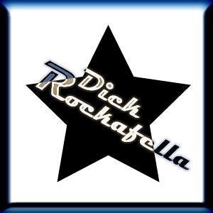 Resonant Podcast Episode 0002 - Dick Rockafella