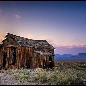House On The Prairie - 09/17/16