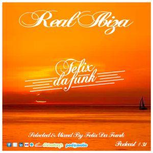Real Ibiza #31 by Felix Da Funk