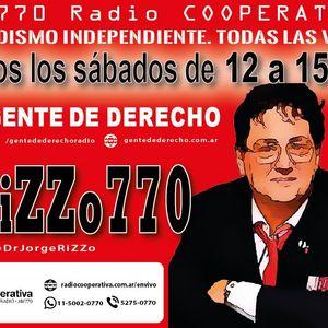22/06/2019 Segunda parte nota con Javier Leal De Ibarra sobre la Acordada de la CSJN