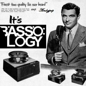BASSOLOGY PODCAST | 09.11.2012