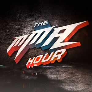 The MMA Hour with Ariel Helwani - Episode 322