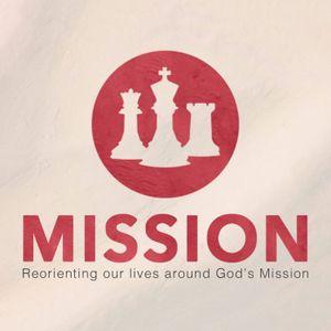 A Bigger Purpose - The World Mission