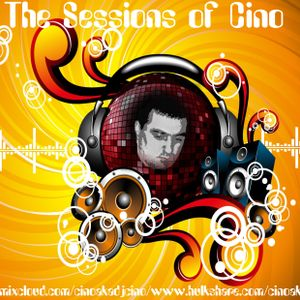 The Sessions of Cino (Best of 2014)