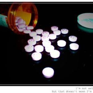 Scott Nyce-Delayed Sleep Phase Syndrome (promo mix 2008)