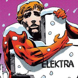 Character Corner - Daredevil:Elektra:Punisher