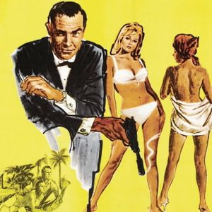"Music To Dine By, Vol. 2: ""James Bond Comes To Kingston"""