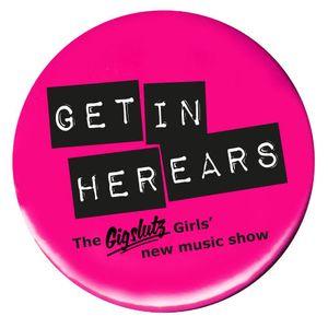 Gigslutz Girls' New Music Show 24_03_16