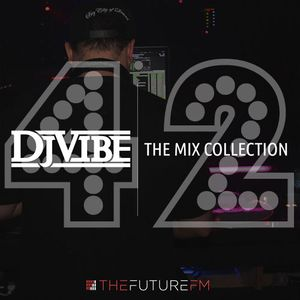 Episode #42: The Mix Collection Podcast Series