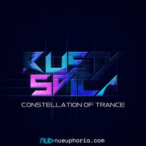 Rusty Spica pres. Constellation Of Trance - Episode 20