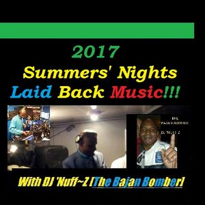 2017 SUMMERS' NIGHTS ~ LAID BACK MUSIC