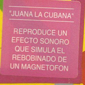 Juana La Cubana Hard Cumbia Latin Verano 2012