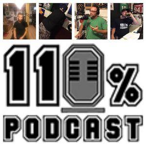 110 Percent Show #49