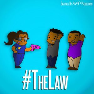 Episode 213 - #TheLaw