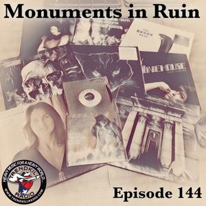 Monuments in Ruin - Chapter 144