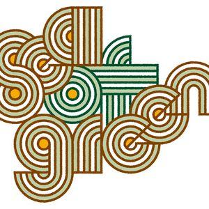 sea of green [2012/07/28-29] rave at Sanda athretic