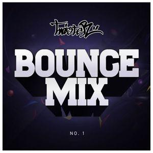 Dj Twister - Bounce Mix No  1 [Download link in description