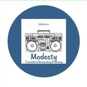 SBGM Mix Vol.1 by ***Modesty***