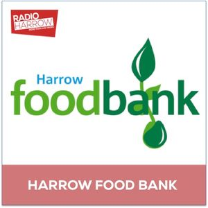 Nick Addington Harrow Food Bank By Radio Harrow Mixcloud