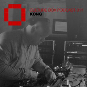 Culture Box Podcast 011 - Kong