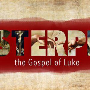 Gospel Prayer