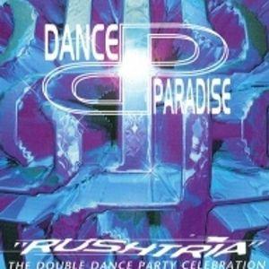 ~ Dougal & Vibes @ Dance Paradise - Rustria - The Main Event ~