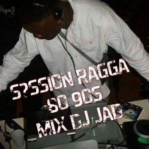 séssion ragga 80 90 s