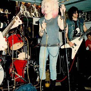 Loud 80s Potluck