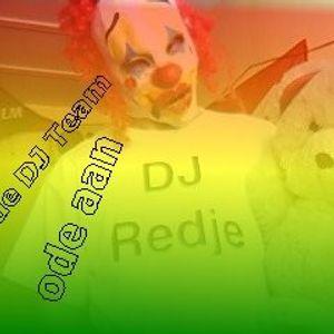E(')de DJ Team - ode aan DJ Redje mixje