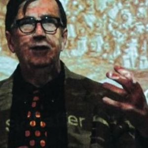 Bruno Latour and 'individualising overlapping networks'