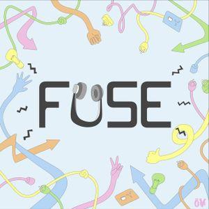 Fuse Radio; Segment 7: 08.09.17