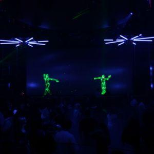 Last Mega DanceFloor Vibes 2014
